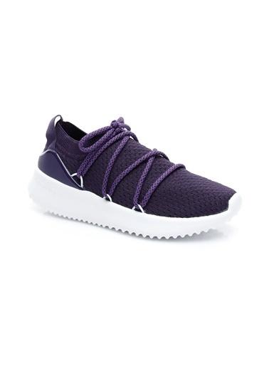adidas Spor Ayakkabı Mor